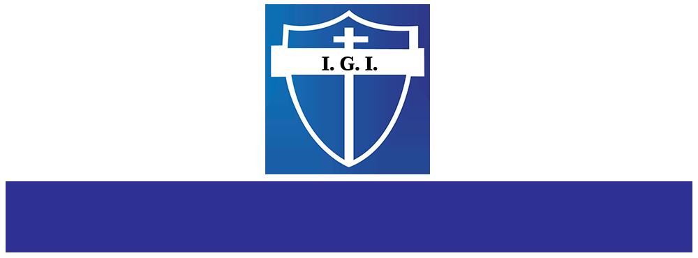 Instituto Guadalupe Insurgentes Logo