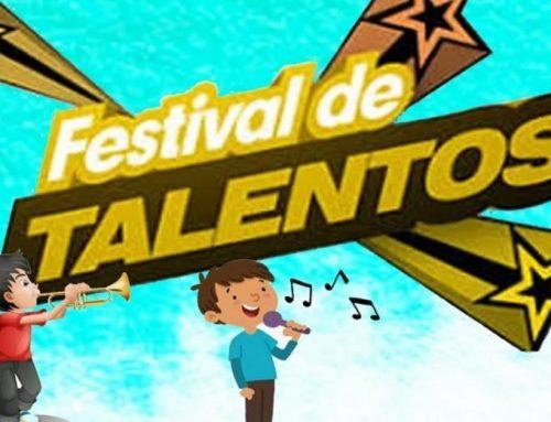 Festival de Talentos (convocatoria)