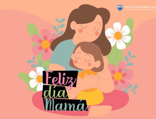 10 de mayo: Día de las madres